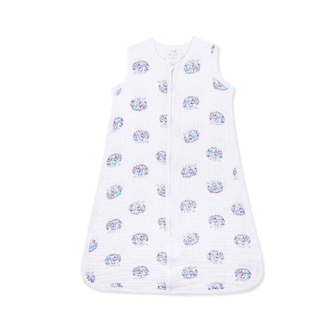 aden + anais Classic Sleeping Bag - Thistle