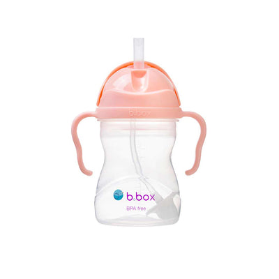 b.box Sippy Cup - Tutti Frutti-Cups & Straws-Default- Natural Baby Shower