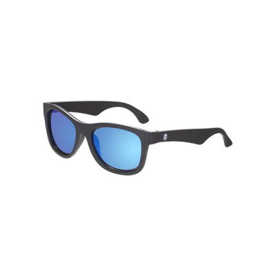 Babiators Blue Series Navigator Sunglasses - The Scout-Sunglasses- Natural Baby Shower