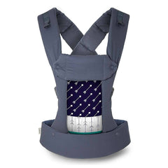 Baby Carriers - Beco Gemini - Arrow