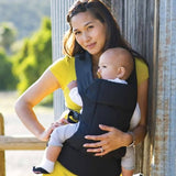 Beco Gemini Carrier - Black-Baby Carriers-Default- Natural Baby Shower