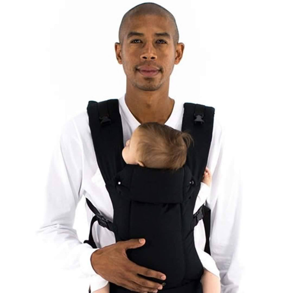 Beco Gemini Carrier - Metro Black - Baby Carriers - Natural Baby Shower