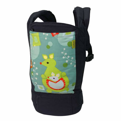 Boba 4G Carrier - Kangaroo - Baby Carriers - Natural Baby Shower