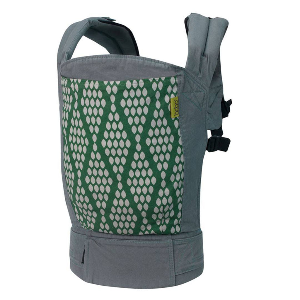 Boba 4G Carrier - Organic Verde - Baby Carriers - Natural Baby Shower
