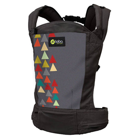 Baby Carriers - Boba 4G Carrier - Peak