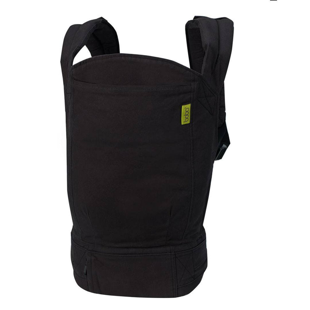 Boba 4G Carrier - Slate-Baby Carriers-Default- Natural Baby Shower