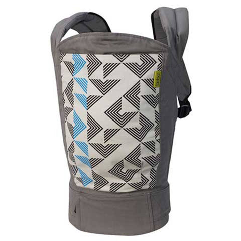 Boba 4G Carrier - Vail - Baby Carriers - Natural Baby Shower