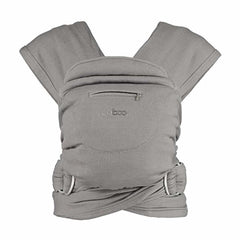 Baby Carriers - Close Caboo Carrier - Steel Marl