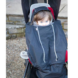 Baby Carriers - Close Cocoon - Black