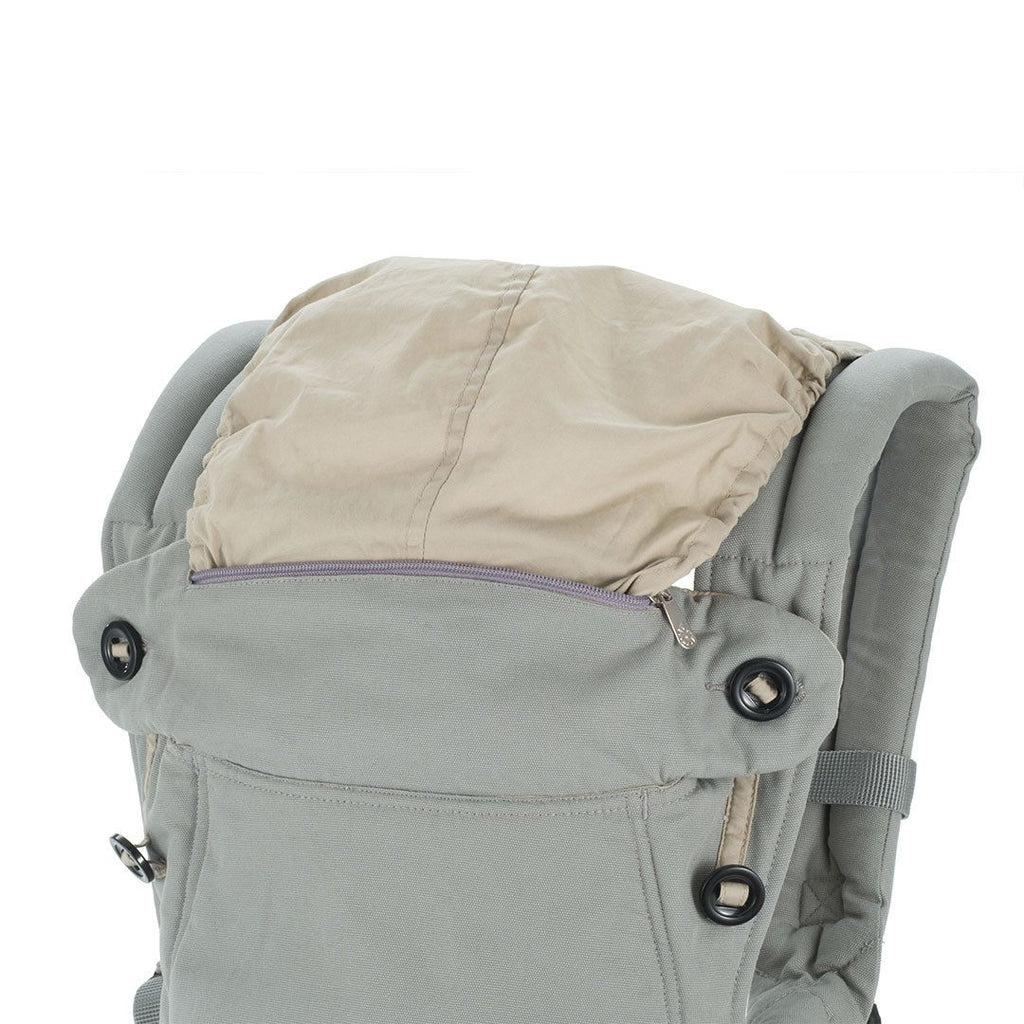 Baby Carriers - Ergobaby Four Position 360 Carrier - Grey