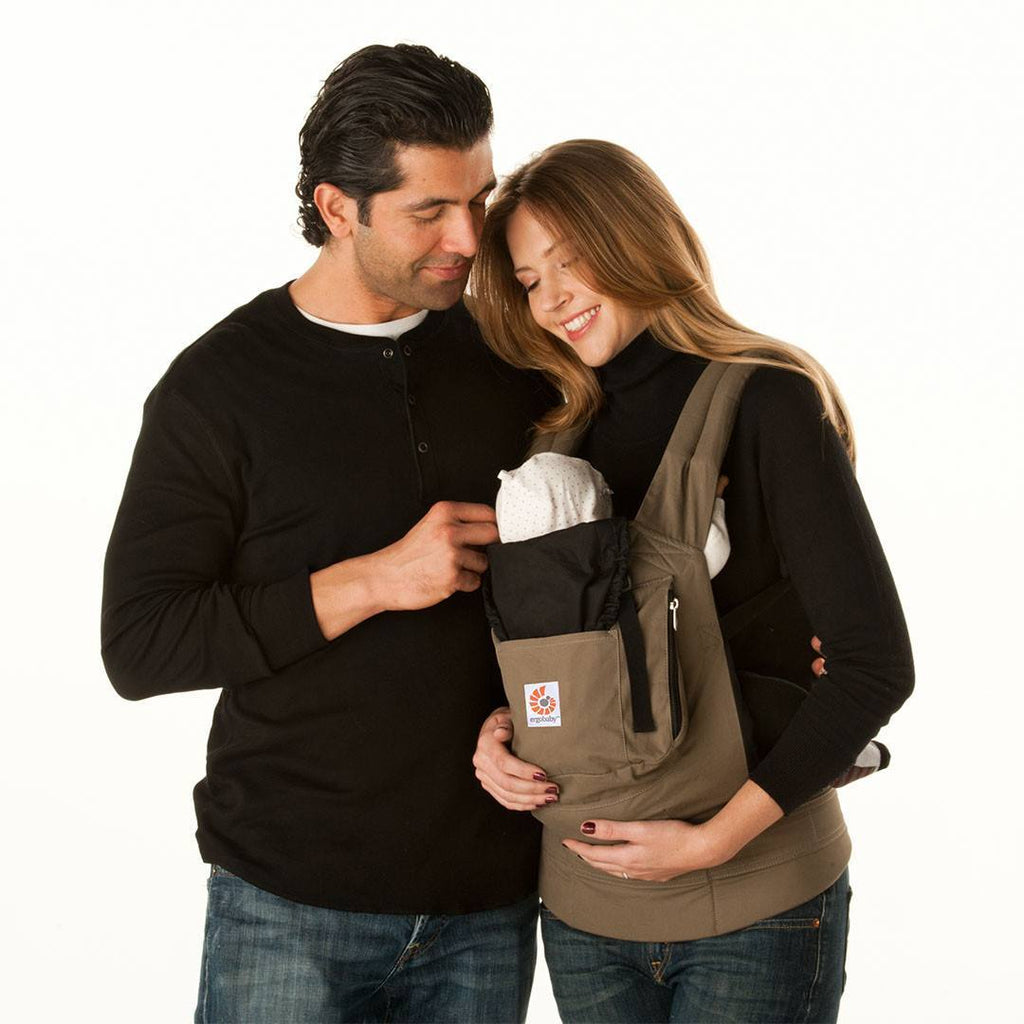 Baby Carriers - Ergobaby Original Carrier - Outback