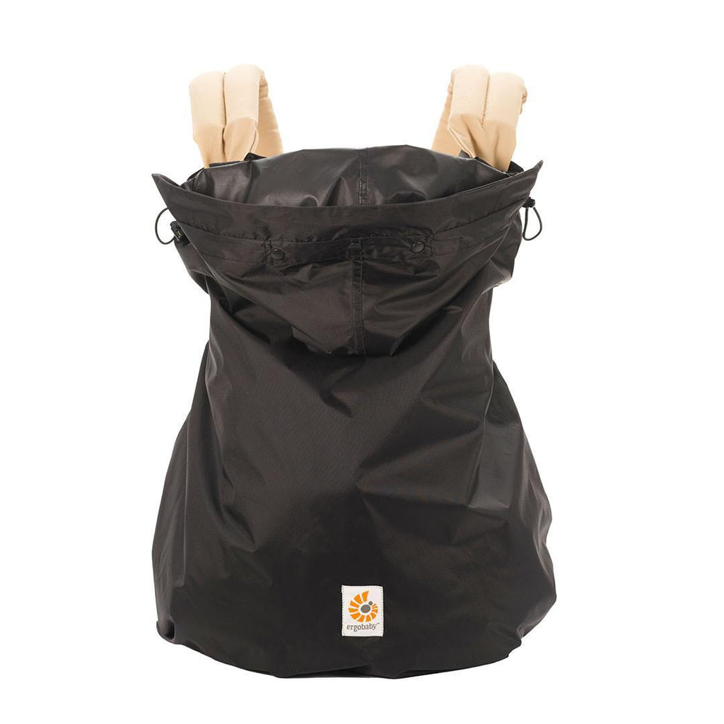 Baby Carriers - Ergobaby Rain Cover - Black