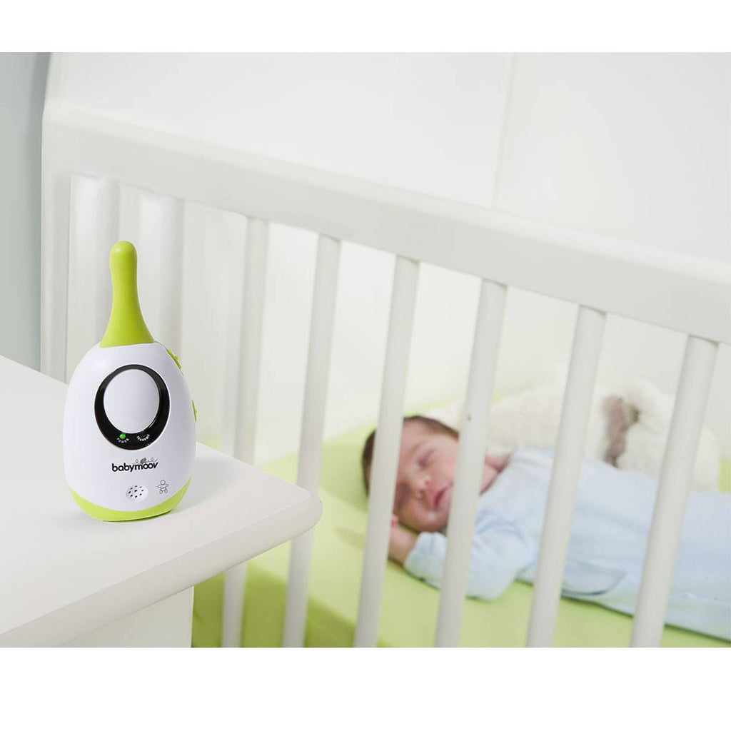 Baby Monitors - Babymoov Simply Care Baby Monitor