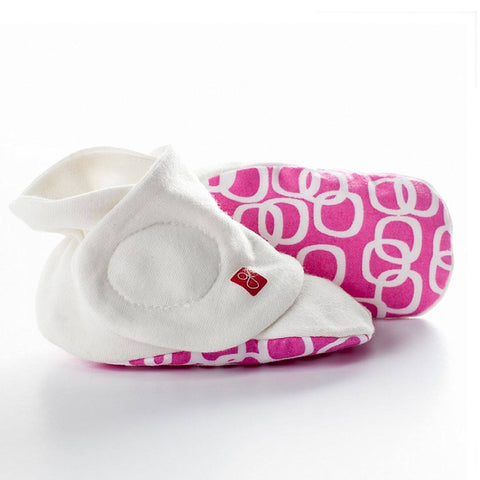 Baby Shoes & Booties - Goumikids Boots - Bubbles Berry