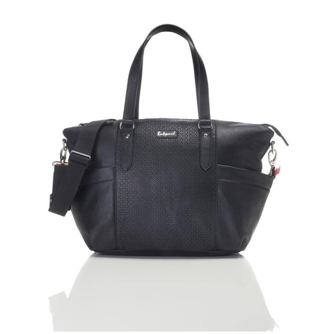 Babymel Changing Bag Anya - Black