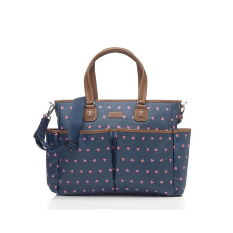 Babymel Changing Bag - Bella - Navy