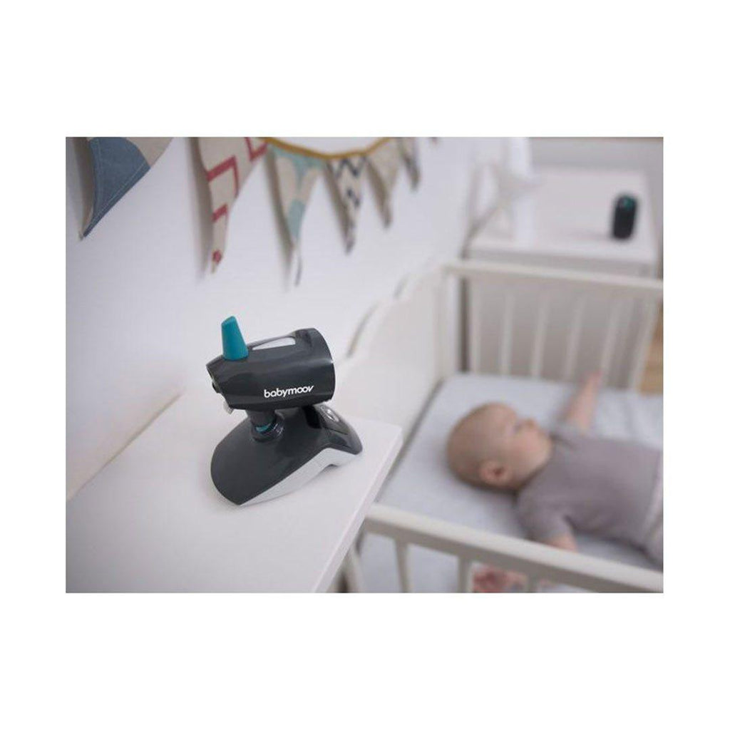 babymoov YOO-TRAVEL-Baby Monitors-Default- Natural Baby Shower