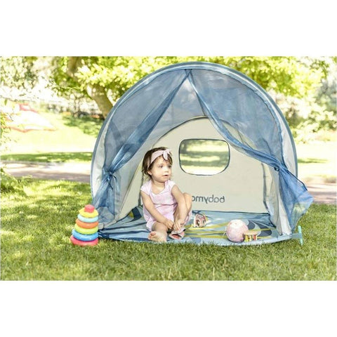 babymoov Anti UV Sun Tent-Suncare & Protection- Natural Baby Shower