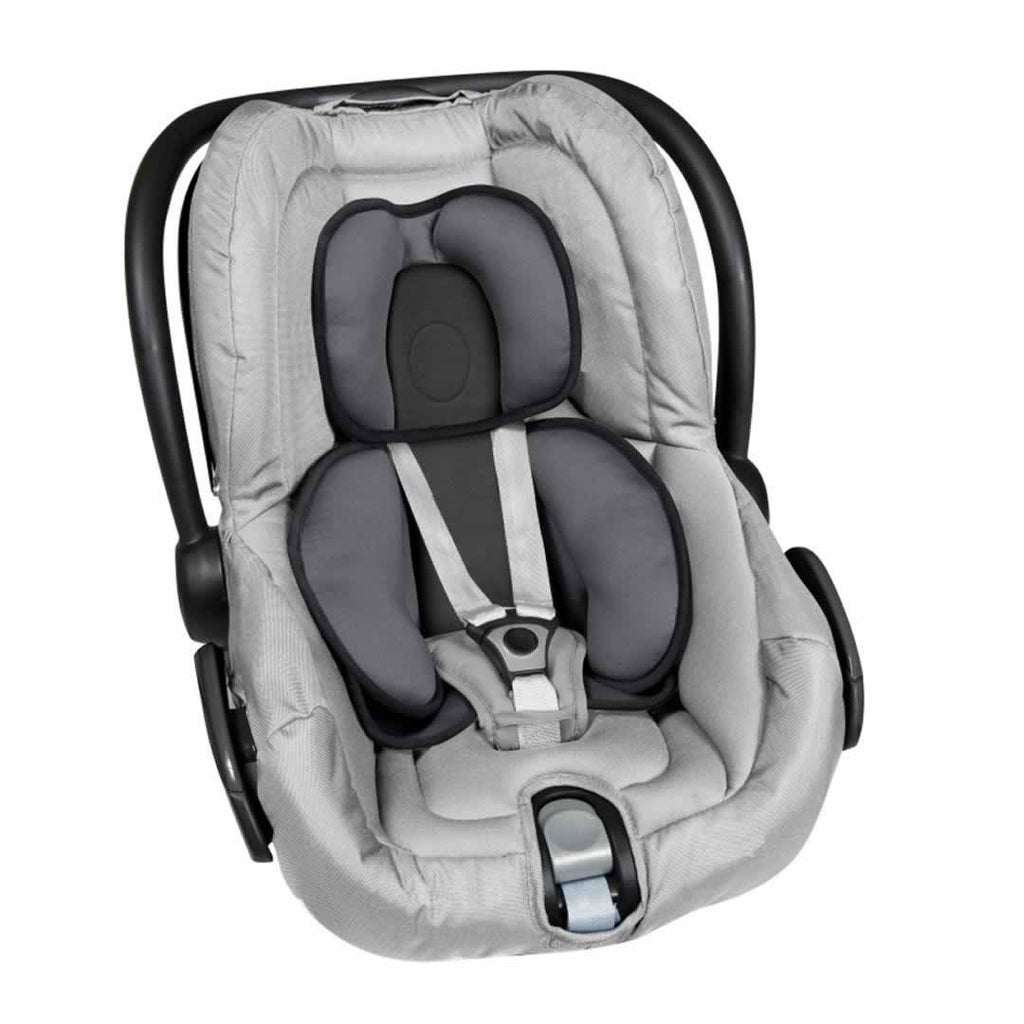babymoov Cosyseat Zinc in Car Seat
