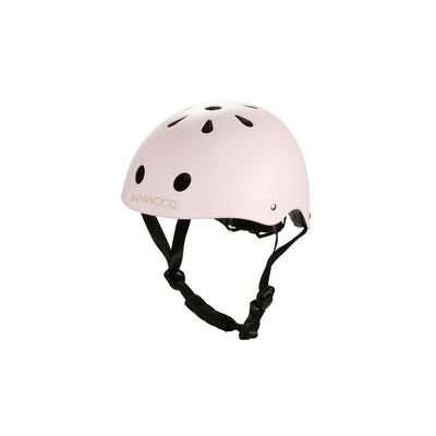 Banwood Helmet - Pink-Helmets- Natural Baby Shower