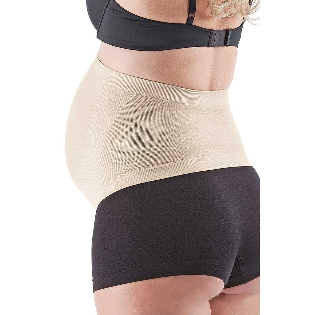 Belly Bandit Belly Boost - Nude-Shapewear- Natural Baby Shower
