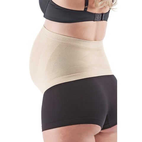 Belly Bandit Belly Boost - Black-Shapewear- Natural Baby Shower