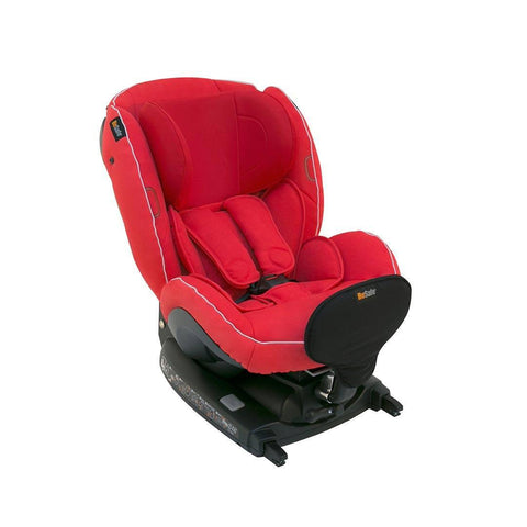 BeSafe iZi Kid X2 i-Size Car Seat - Sunset Melange-Car Seats- Natural Baby Shower