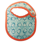 Bibs - Close Pop-in Bib (Stage 1) - Hippo