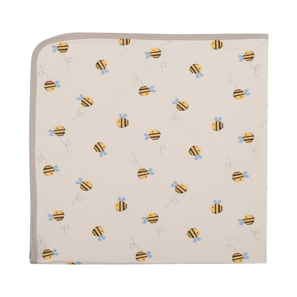 Frugi Blanket - Buzzy Bee - Blankets - Natural Baby Shower