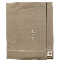 Blankets - Nurtured By Nature Blanket - Hush Merino - Kelp
