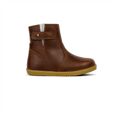 Bobux I-Walk Tahoe Boots - Toffee - 2020-Boots- Natural Baby Shower
