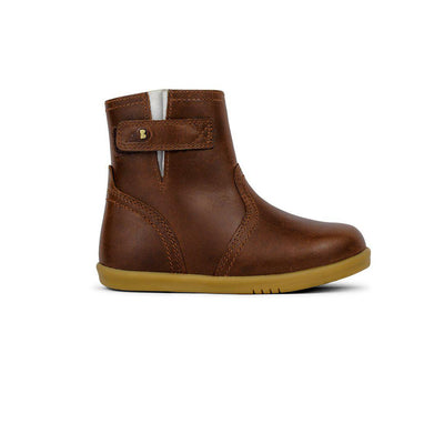 Bobux Step-Up Tahoe Boots - Toffee - 2020-Boots- Natural Baby Shower