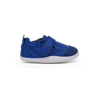 Bobux XP Go Trainers - Blueberry-Shoes- Natural Baby Shower