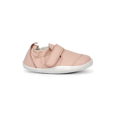Bobux XP Go Trainers - Seashell-Shoes- Natural Baby Shower