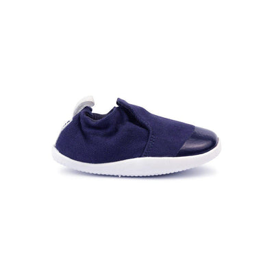 Bobux XP Scamp Trainers - Navy-Shoes- Natural Baby Shower
