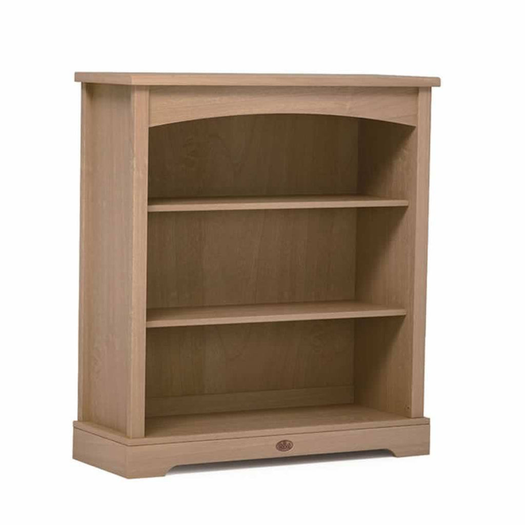 Bookcases - Boori Bookcase Hutch - Natural