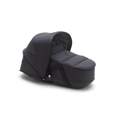 Bugaboo Bee6 Carrycot Complete - Washed Black-Carrycots-Washed Black- Natural Baby Shower