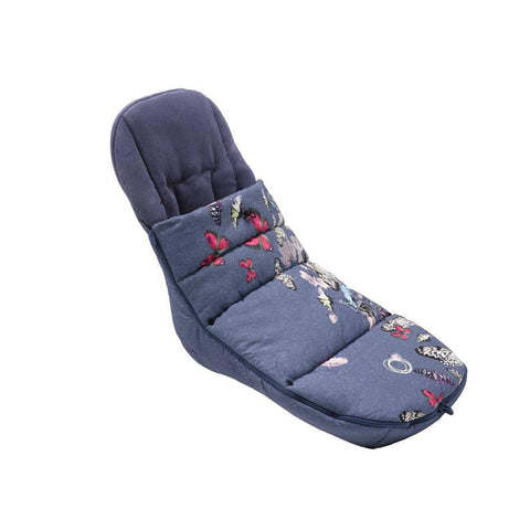 Bugaboo Footmuff in Botanic
