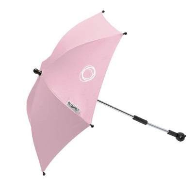 Bugaboo Parasol+ Soft Pink-Parasols- Natural Baby Shower