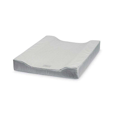 Cam Cam Copenhagen Changing Cushion - Grey Wave-Changing Mats & Covers- Natural Baby Shower