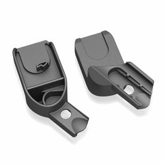 Car Seat & Stroller Accessories - Babyzen Zen Car Seat Adaptors