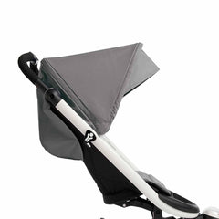 Car Seat & Stroller Accessories - Babyzen Zen Stroller Colour Pack - Grey