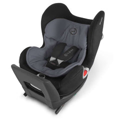Car Seat & Stroller Accessories - Cybex Sirona Newborn Inlay - Grey