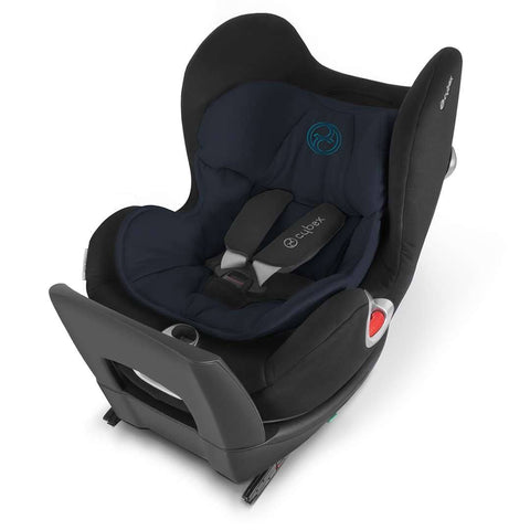 Cybex Sirona Newborn Inlay - Navy - Seat Liners - Natural Baby Shower