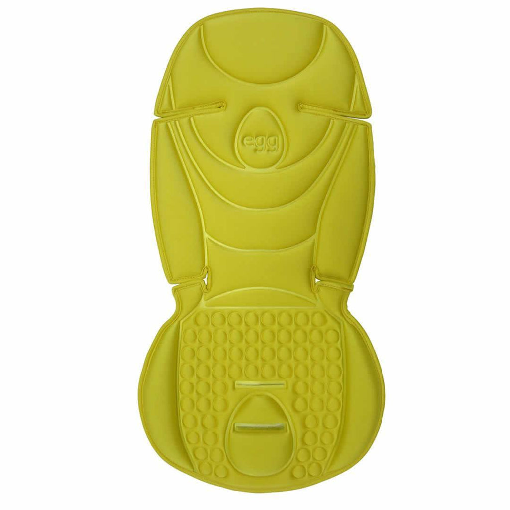 Car Seat & Stroller Accessories - Egg Seat Liners - Citrus Lemon