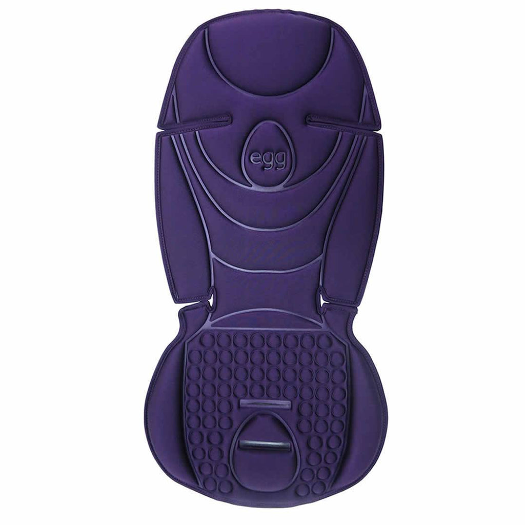 Car Seat & Stroller Accessories - Egg Seat Liners - Deep Purple