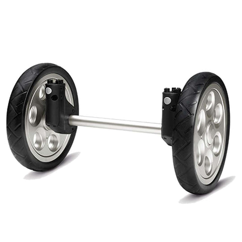 Joolz Day All Terrain Wheels - Spare Parts - Natural Baby Shower
