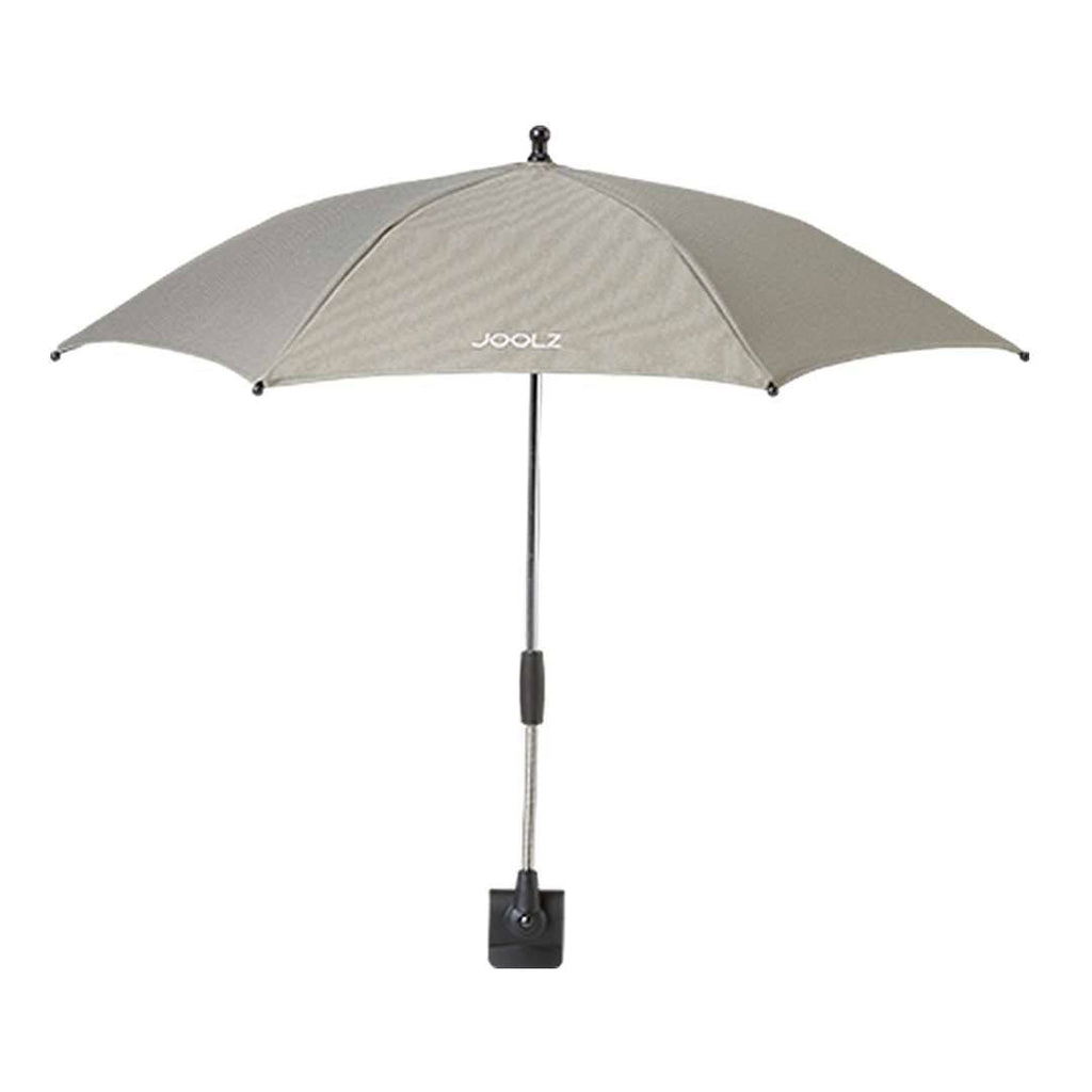 Car Seat & Stroller Accessories - Joolz Day Earth Parasol - Elephant Grey