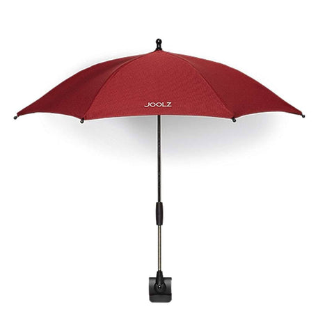 Car Seat & Stroller Accessories - Joolz Day Earth Parasol - Lobster Red