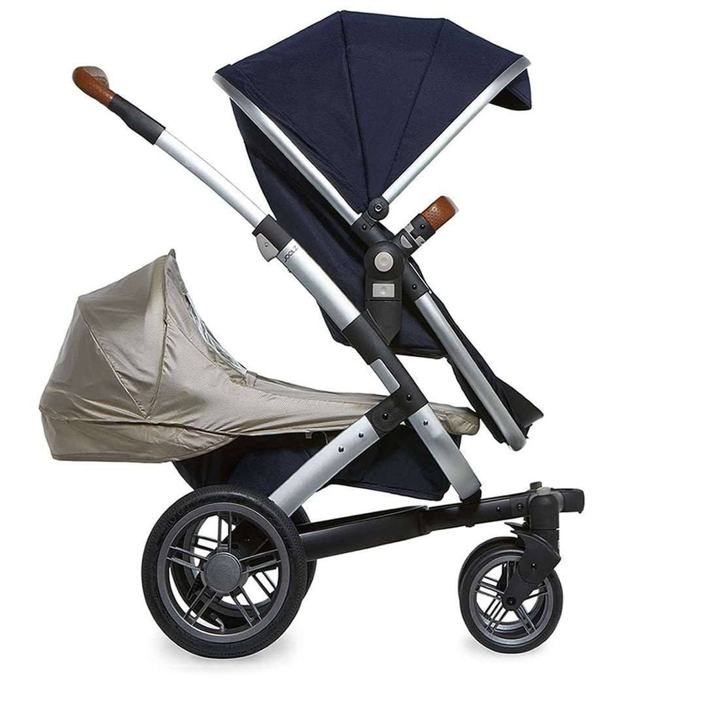 Car Seat & Stroller Accessories - Joolz Geo Lower Raincover